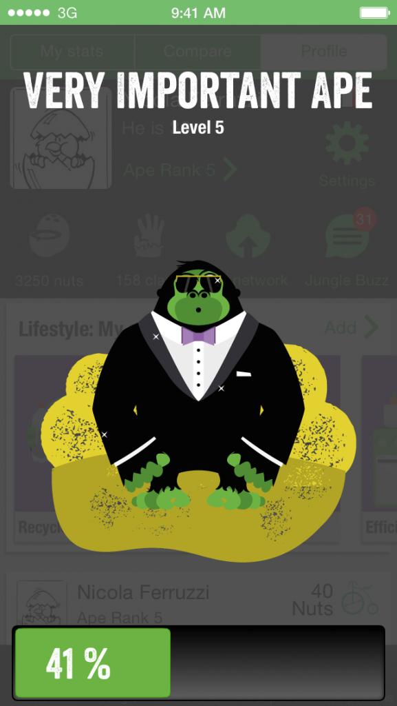 Ape Rank